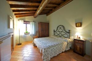 Podere Varlunga, Ville  Borgo alla Collina - big - 5