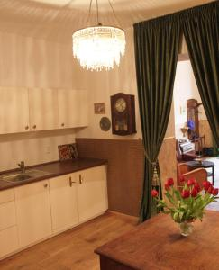 Refugium der Liebe in Berlin, Appartamenti  Berlino - big - 4
