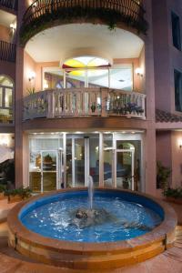 Hotel Trevi Riccione