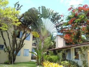 Pousada Varanda do Sol, Penzióny  Arraial d'Ajuda - big - 30