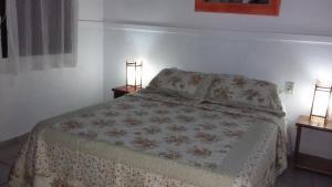 Pousada Varanda do Sol, Vendégházak  Arraial d'Ajuda - big - 7
