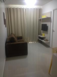 Apartamento VG Fun Residence, Apartmanok  Fortaleza - big - 24