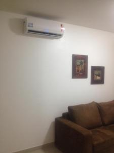 Apartamento VG Fun Residence, Apartmanok  Fortaleza - big - 25