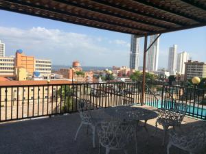 Hotel Costa Inn, Отели  Панама - big - 31