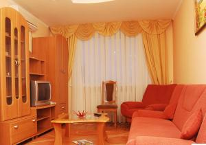 Hotel Ternopil, Hotely  Ternopil - big - 22