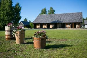 Holiday Village Suur Töll