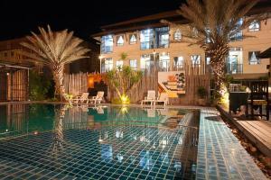 obrázek - Season Palace Huahin Hotel