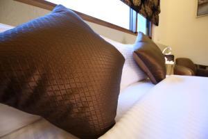 White Palace B&B, Bed and Breakfasts  Jian - big - 110