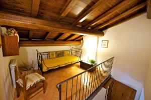Podere Varlunga, Ville  Borgo alla Collina - big - 8