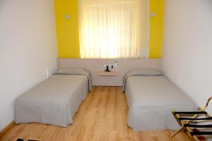 Grand White City Hotel, Hotels  Berat - big - 17