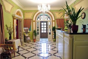 Отель Лавилия - фото 10