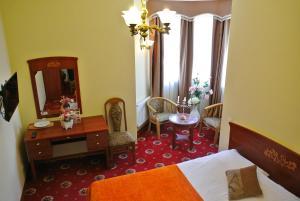 Отель Лавилия - фото 12