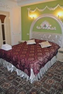 Отель Лавилия - фото 17