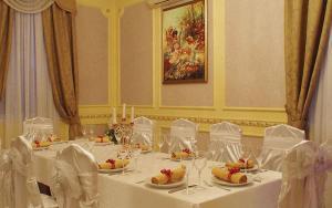 Отель Лавилия - фото 20