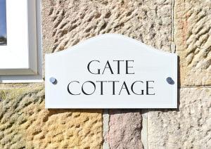 Gate Cottage