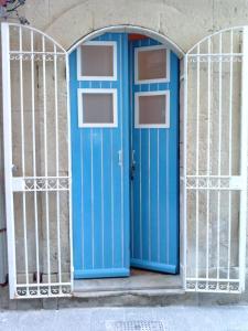 Monolocale in Ortigia Il Sole, Апартаменты  Сиракузы - big - 11