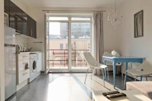 Варшава - Apartament Pauza