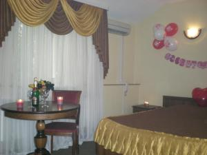 Гостиница Монарх - фото 11