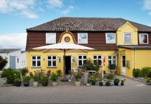 obrázek - Hotel Svedskegyden