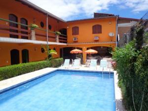 Hotel Pousada Miramar, Отели  Убатуба - big - 18