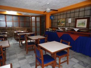 Hotel Pousada Miramar, Отели  Убатуба - big - 23