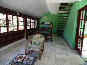 Hotel Pousada Miramar, Отели  Убатуба - big - 22