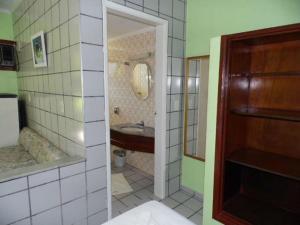 Hotel Pousada Miramar, Отели  Убатуба - big - 5