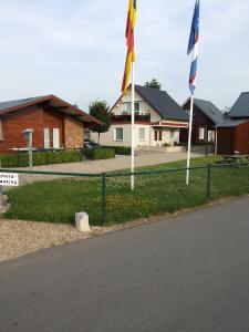 Chalet La Meuse