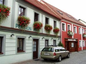 3 stern pension Pension Anna Český Krumlov Tschechien