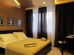 Отель Дуэт - фото 13