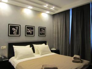 Отель Дуэт - фото 4