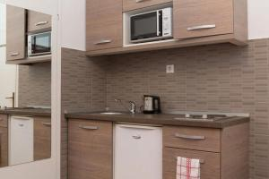 Apartment Sehara - фото 22