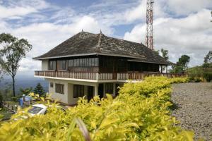 Wood Palace Heritage Resort, Курортные отели  Pīrmed - big - 1