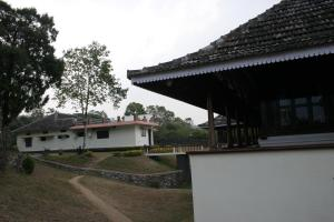 Wood Palace Heritage Resort, Курортные отели  Pīrmed - big - 10