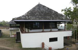 Wood Palace Heritage Resort, Курортные отели  Pīrmed - big - 9