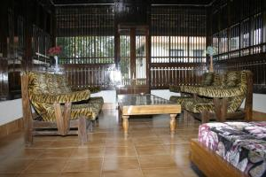 Wood Palace Heritage Resort, Курортные отели  Pīrmed - big - 11