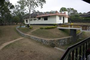 Wood Palace Heritage Resort, Курортные отели  Pīrmed - big - 12