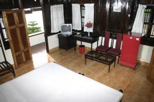 Wood Palace Heritage Resort, Курортные отели  Pīrmed - big - 7
