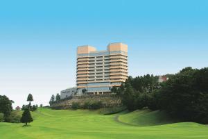 Такасаки - Myogi Green Hotel