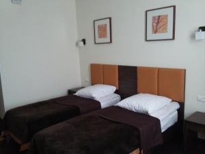Отель Ямской - фото 16