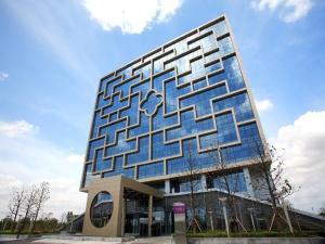 Mercure Suzhou Park Hotel & Suites