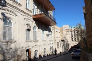 Отель Premier Old Gates - фото 3