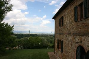 Villa Il Poggiarone, Виллы  Монтепульчано - big - 16