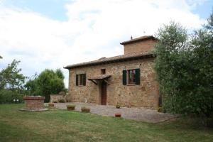Villa Il Poggiarone, Виллы  Монтепульчано - big - 14