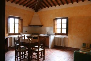 Villa Il Poggiarone, Виллы  Монтепульчано - big - 2