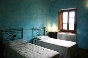 Villa Il Poggiarone, Виллы  Монтепульчано - big - 4