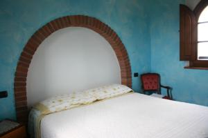 Villa Il Poggiarone, Виллы  Монтепульчано - big - 5