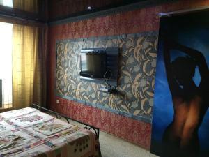 Апартаменты Комсомольская - фото 11