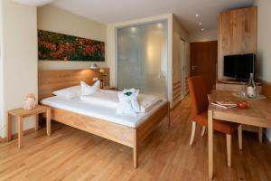 Bio-Vitalhotel Falkenhof, Hotels  Bad Füssing - big - 2