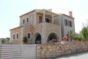 Mesogea Villa